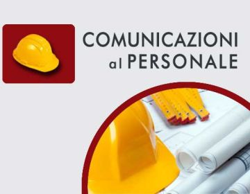 Riqualificazione del personale consortile - Produzione documentazione